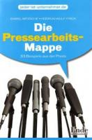 Die Pressearbeits-Mappe